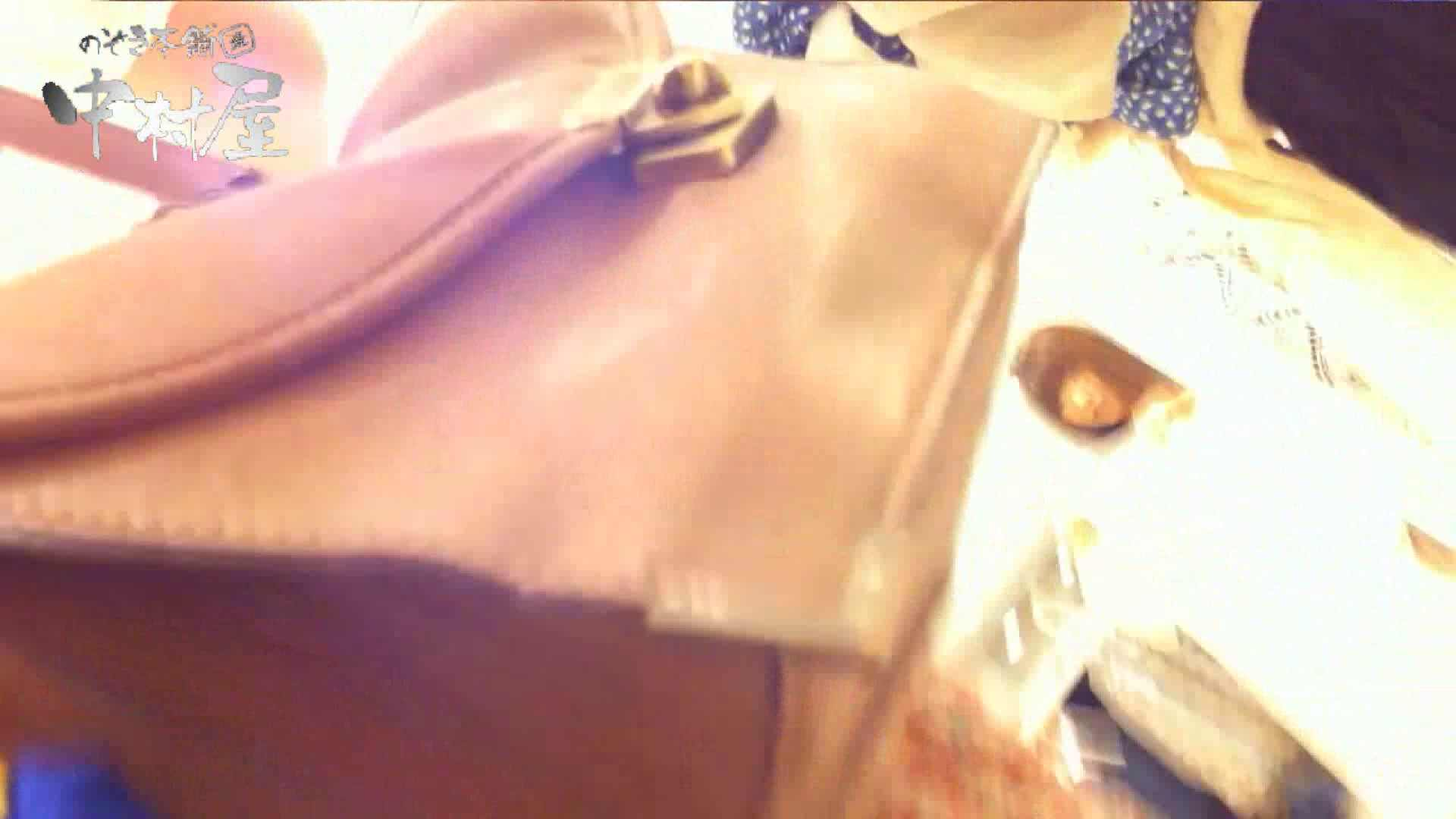 vol.60 美人アパレル胸チラ&パンチラ カリスマ店員の下着 HなOL おめこ無修正画像 105pic 93