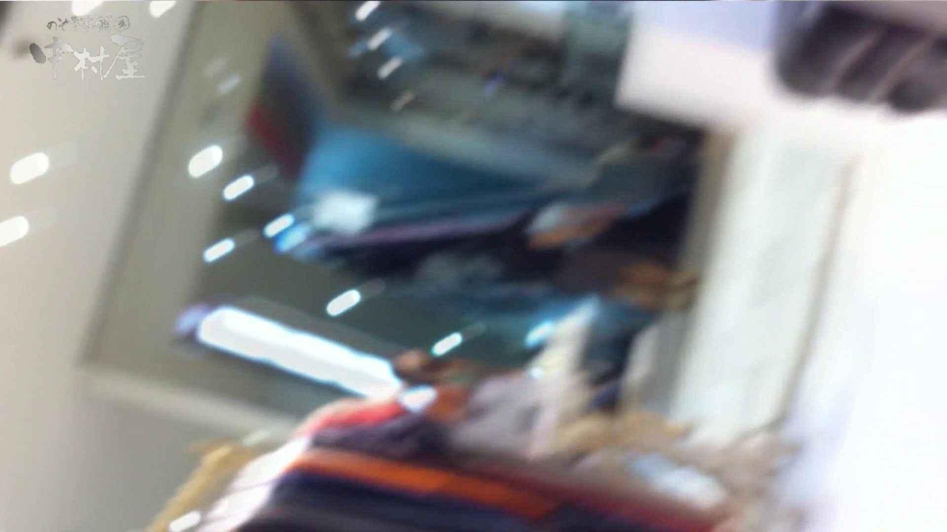 vol.77 美人アパレル胸チラ&パンチラ 緑のワンピにせまってみたw チラ おめこ無修正動画無料 79pic 11