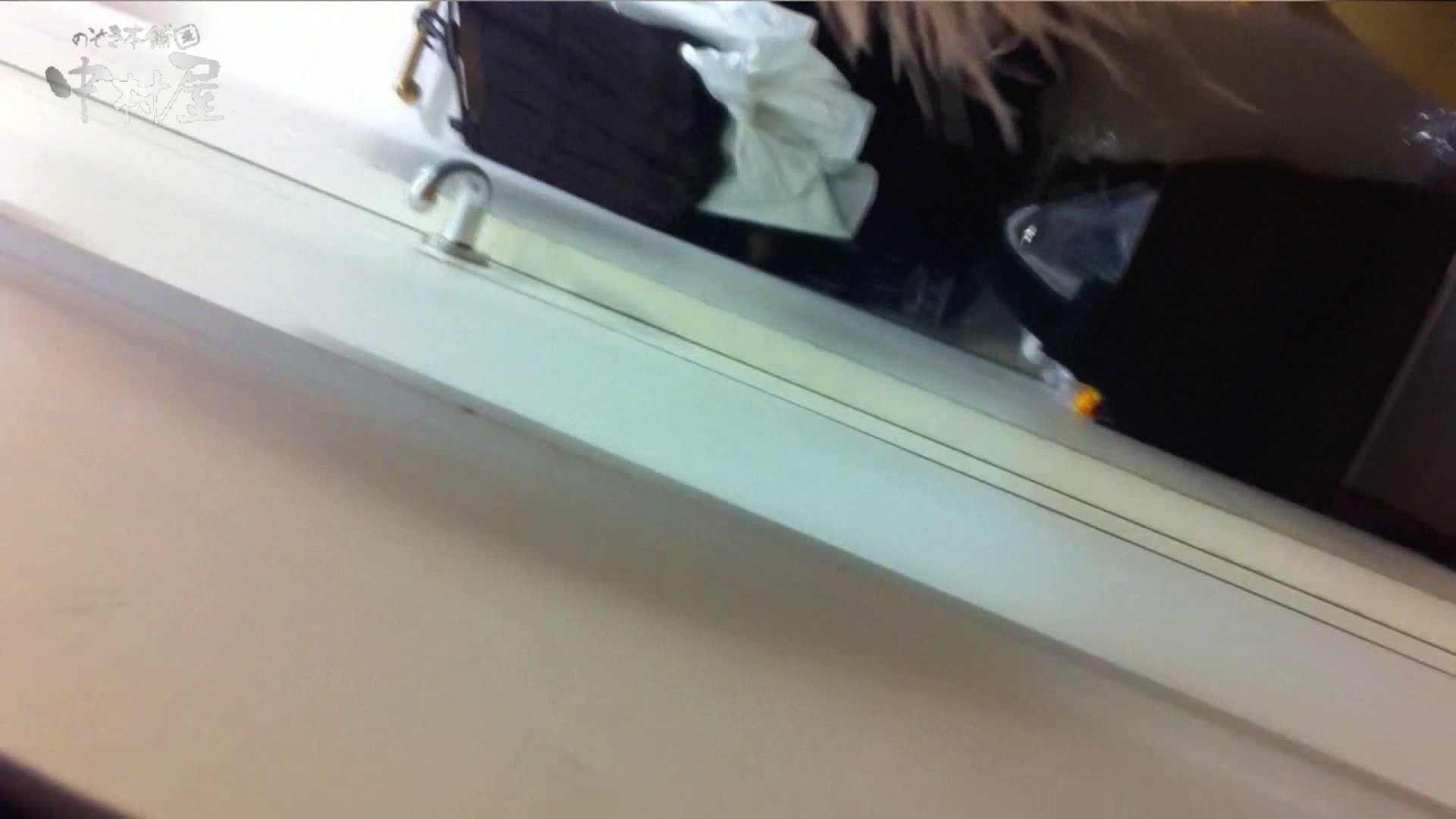vol.77 美人アパレル胸チラ&パンチラ 緑のワンピにせまってみたw チラ おめこ無修正動画無料 79pic 51