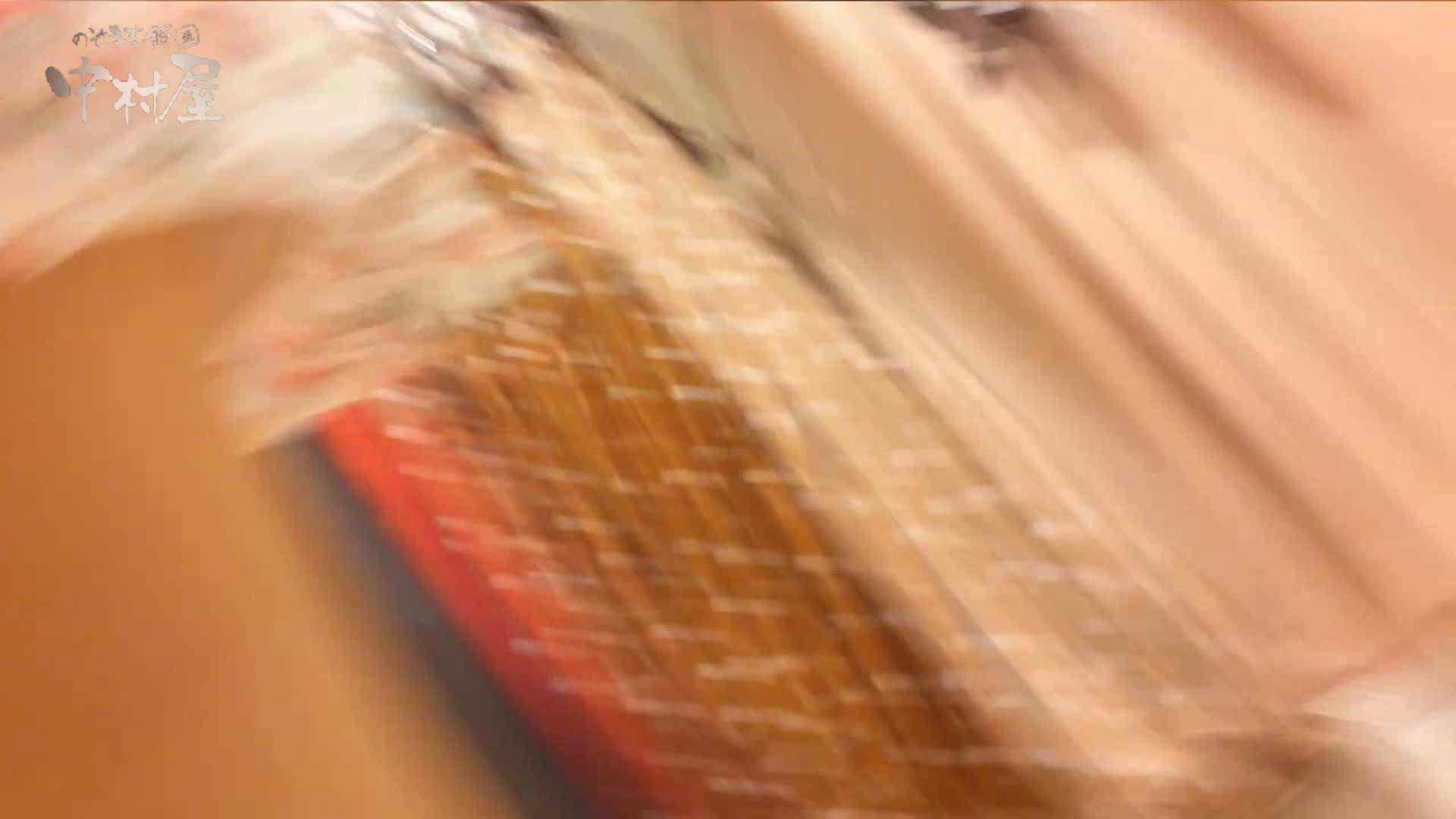vol.77 美人アパレル胸チラ&パンチラ 緑のワンピにせまってみたw 美人 AV動画キャプチャ 79pic 62