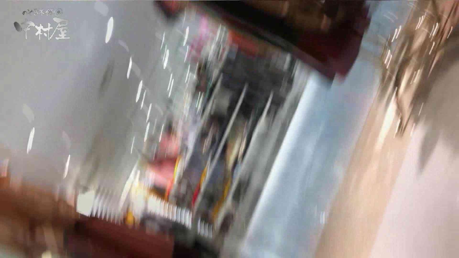 vol.82 美人アパレル胸チラ&パンチラ チラ豊作! 美人 盗撮画像 108pic 38