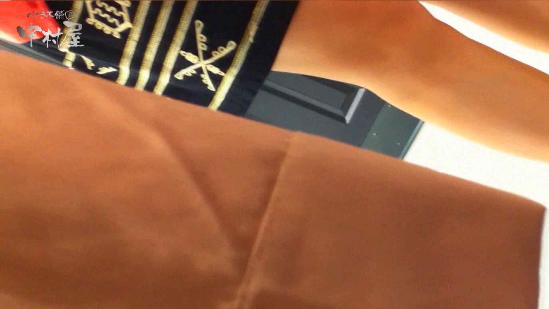 vol.82 美人アパレル胸チラ&パンチラ チラ豊作! パンチラ スケベ動画紹介 108pic 68
