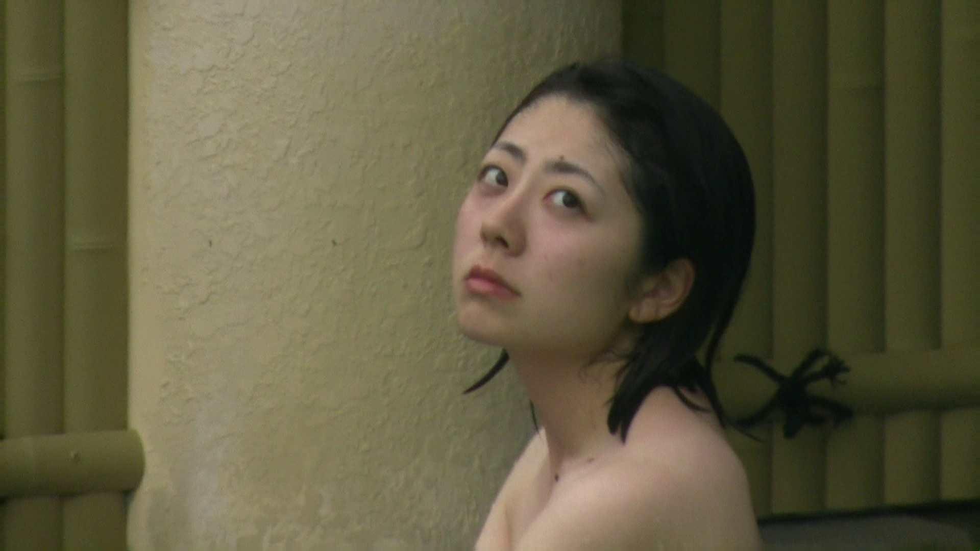 Aquaな露天風呂Vol.04 エッチな盗撮 おまんこ動画流出 84pic 3