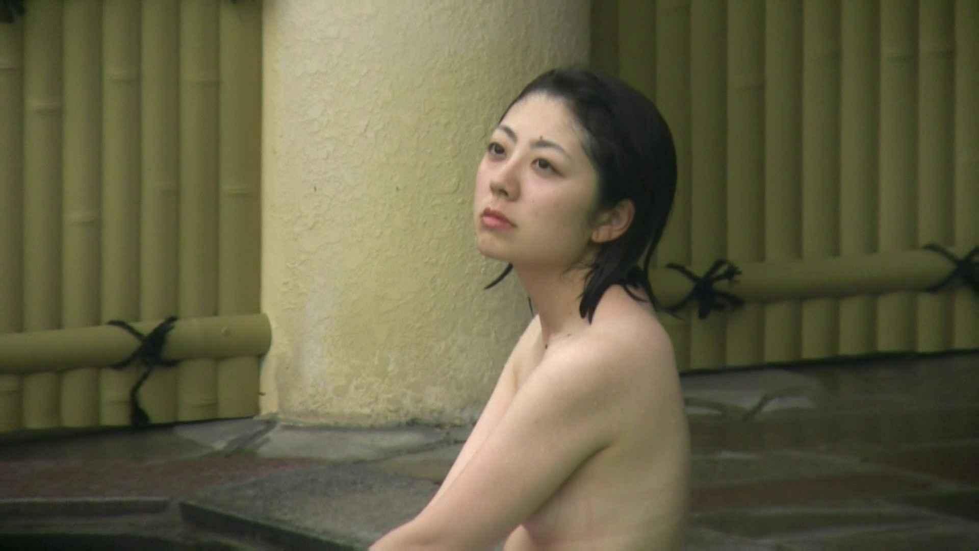 Aquaな露天風呂Vol.04 露天 オメコ無修正動画無料 84pic 4