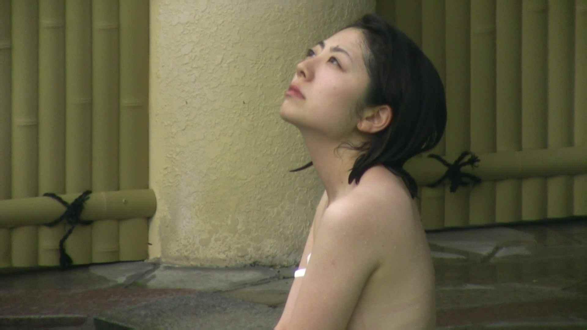 Aquaな露天風呂Vol.04 0  84pic 5