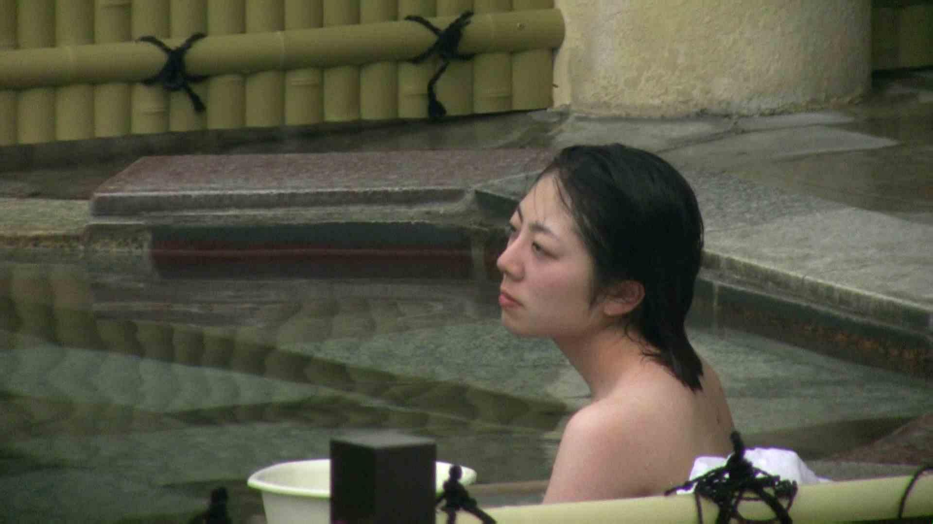 Aquaな露天風呂Vol.04 エッチな盗撮 おまんこ動画流出 84pic 18