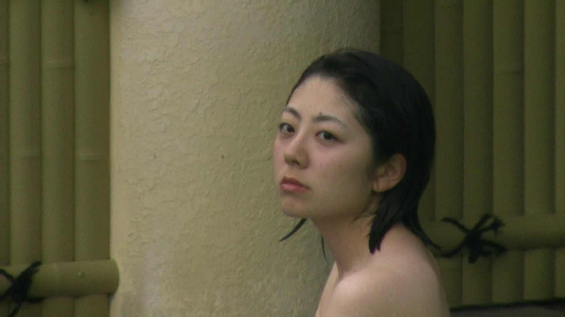 Aquaな露天風呂Vol.04 エッチな盗撮 おまんこ動画流出 84pic 23