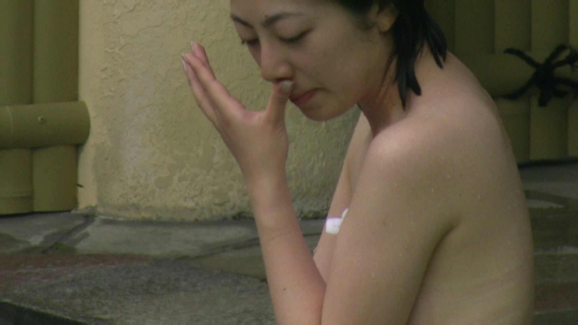 Aquaな露天風呂Vol.04 0  84pic 30