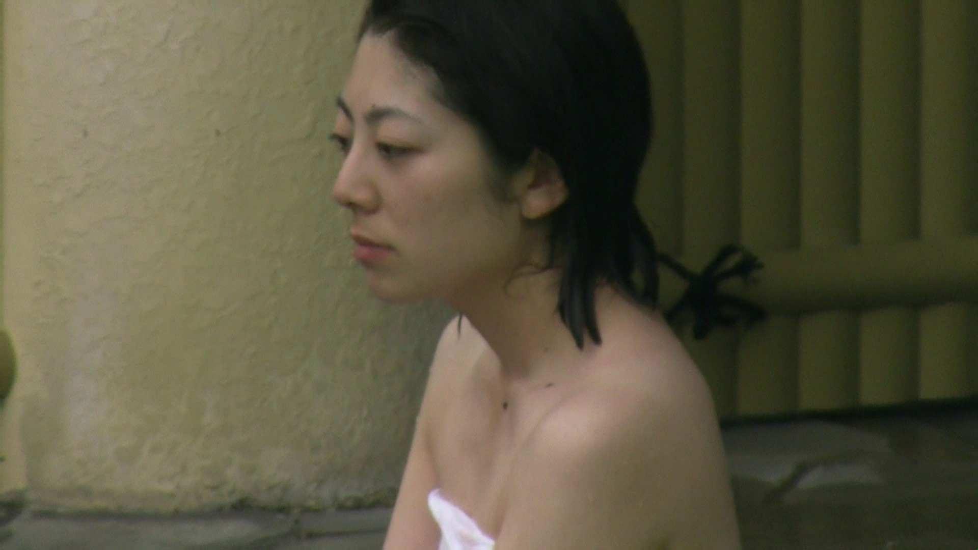 Aquaな露天風呂Vol.04 露天 オメコ無修正動画無料 84pic 39