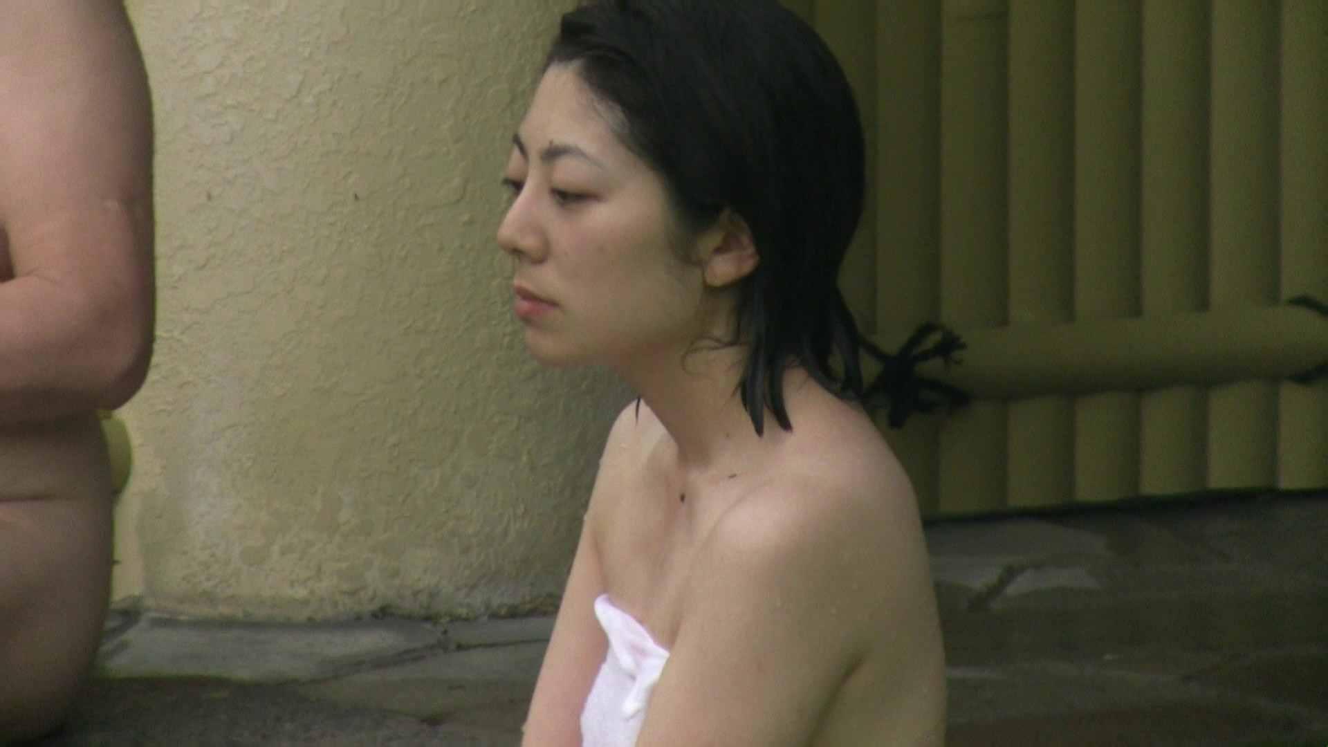 Aquaな露天風呂Vol.04 エッチな盗撮 おまんこ動画流出 84pic 43