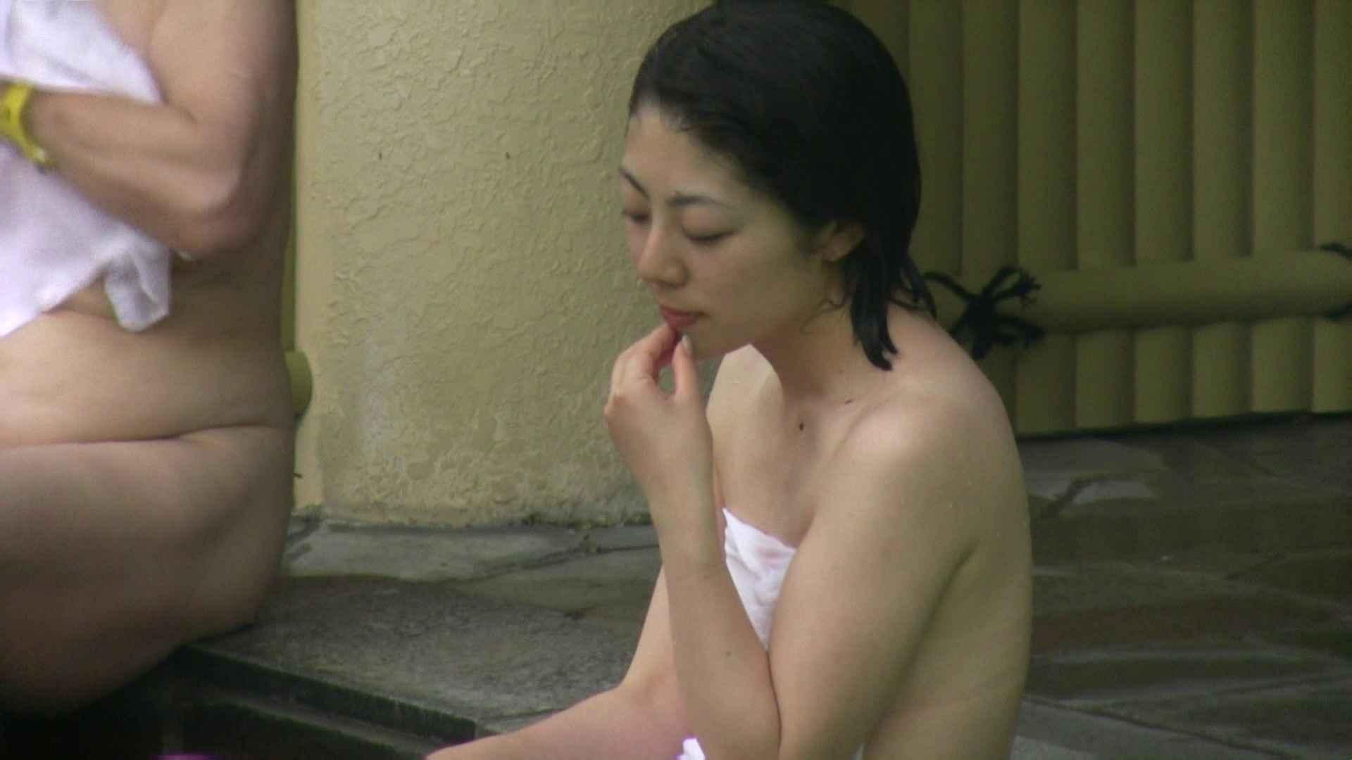 Aquaな露天風呂Vol.04 エッチな盗撮 おまんこ動画流出 84pic 48