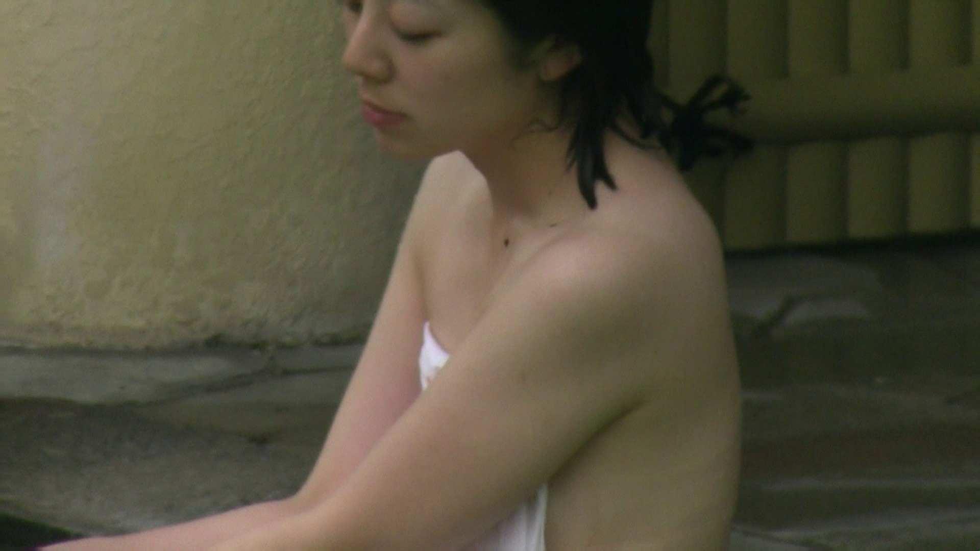 Aquaな露天風呂Vol.04 露天 オメコ無修正動画無料 84pic 49