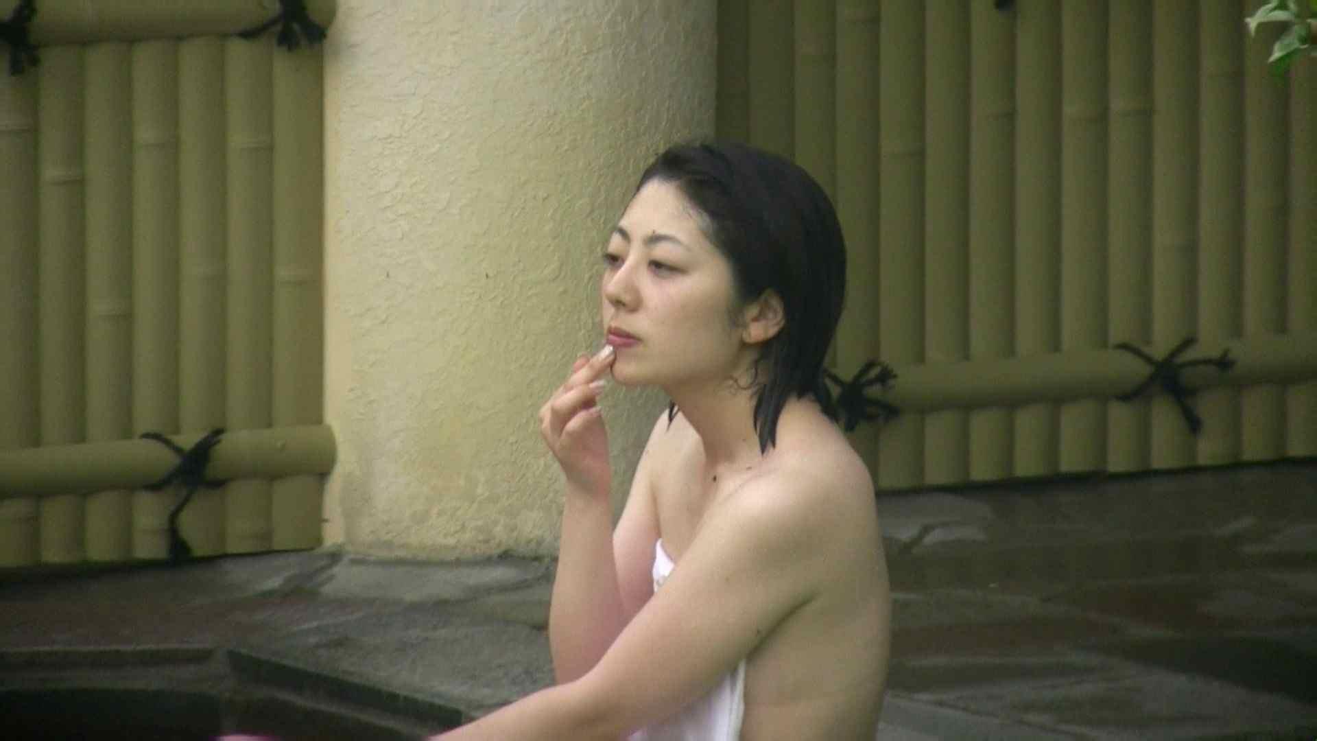 Aquaな露天風呂Vol.04 エッチな盗撮 おまんこ動画流出 84pic 53