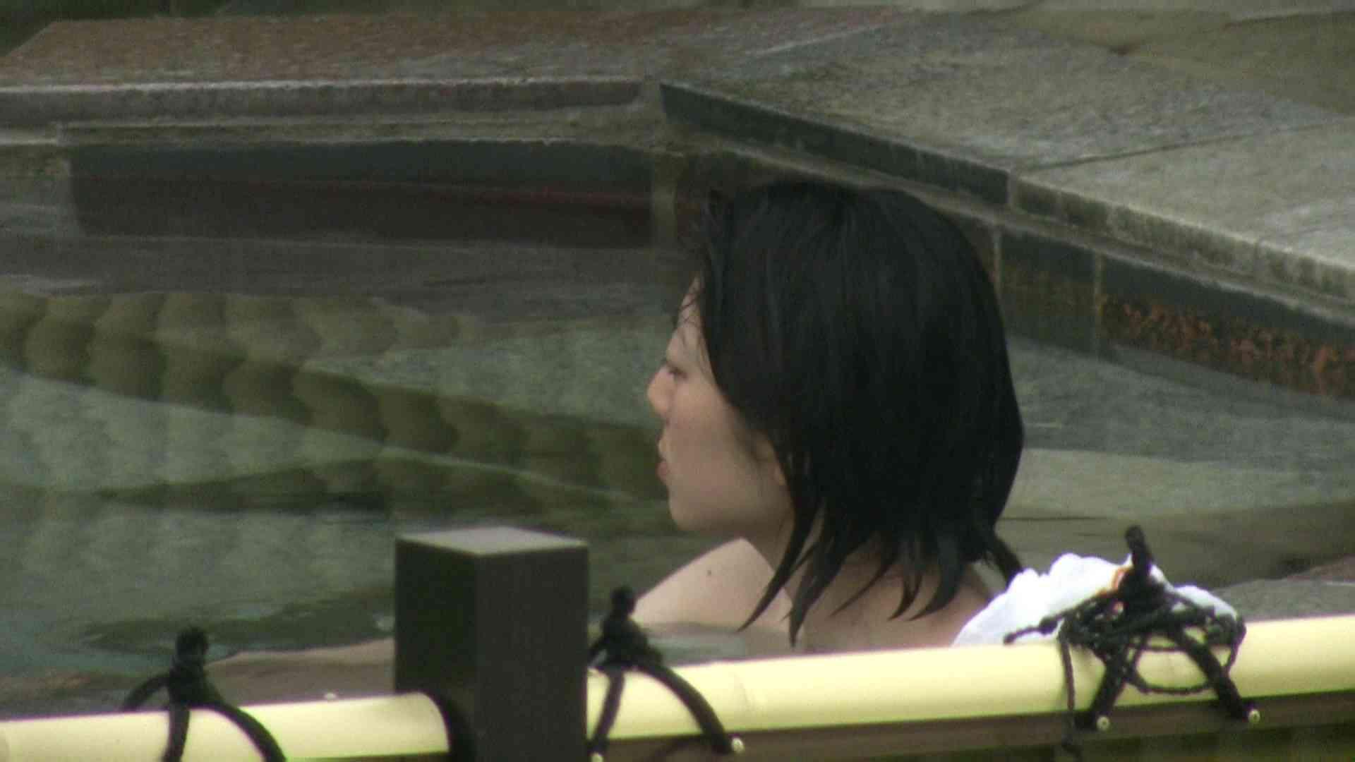 Aquaな露天風呂Vol.04 0  84pic 65