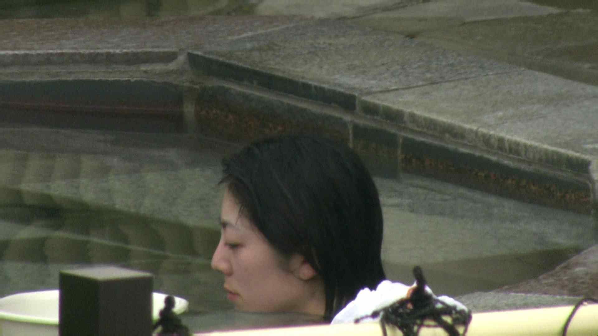 Aquaな露天風呂Vol.04 エッチな盗撮 おまんこ動画流出 84pic 78