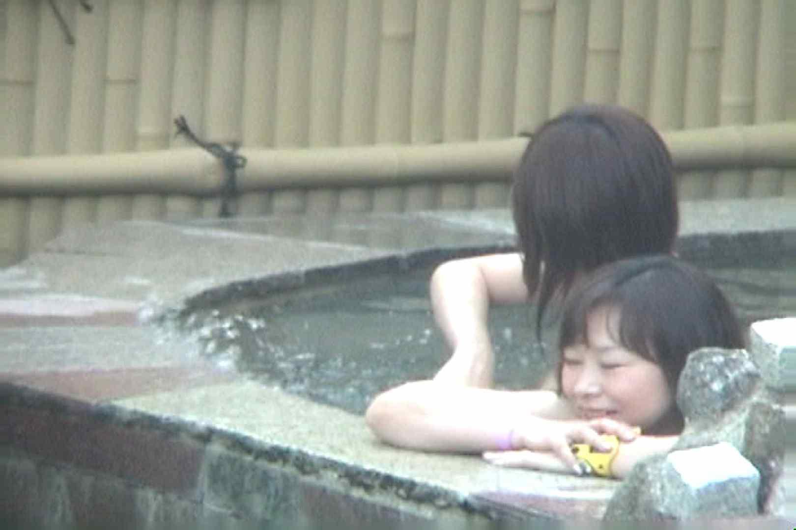 Aquaな露天風呂Vol.58【VIP限定】 露天 おめこ無修正画像 95pic 7