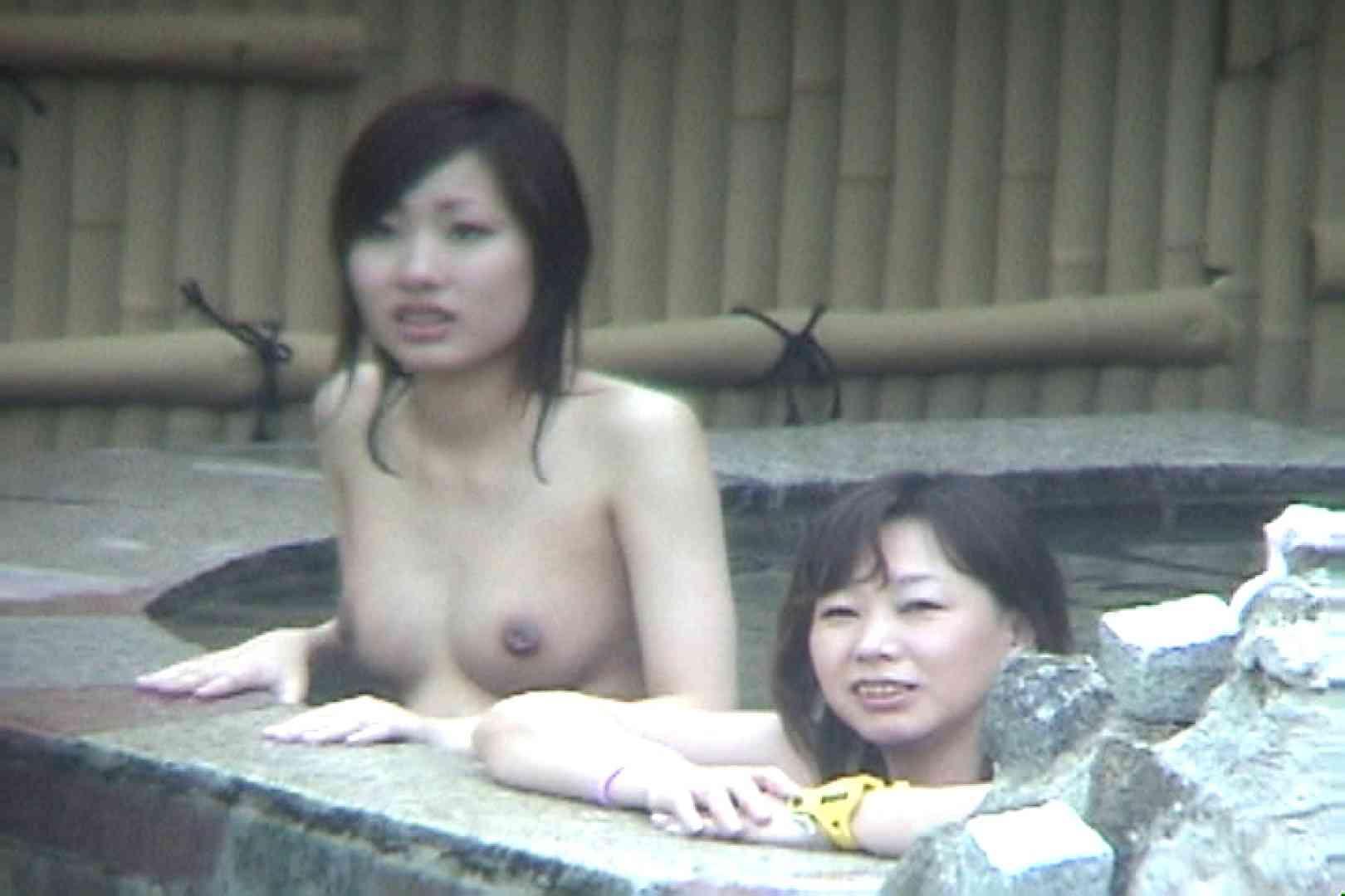 Aquaな露天風呂Vol.58【VIP限定】 HなOL | 0  95pic 29