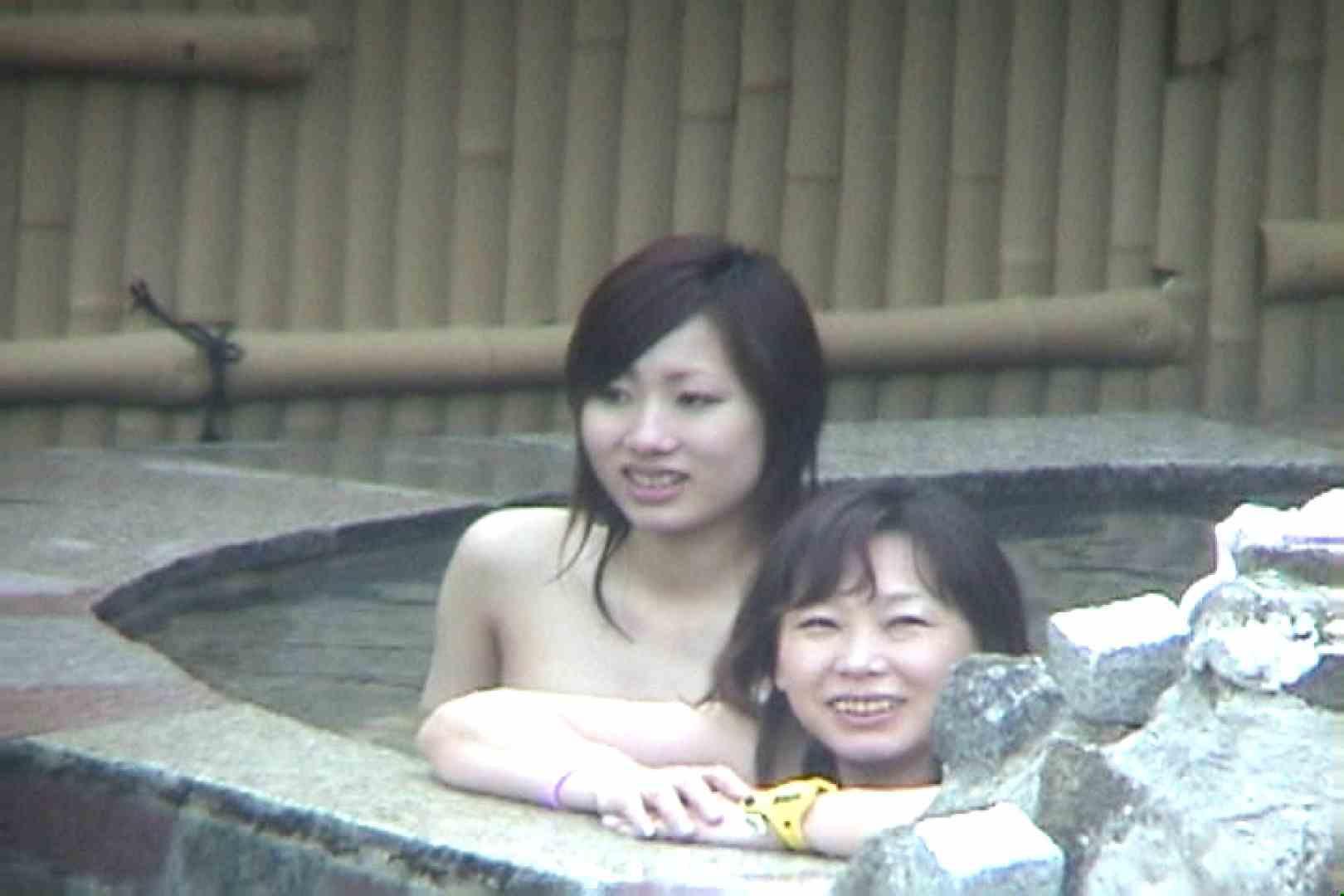 Aquaな露天風呂Vol.58【VIP限定】 HなOL | 0  95pic 37