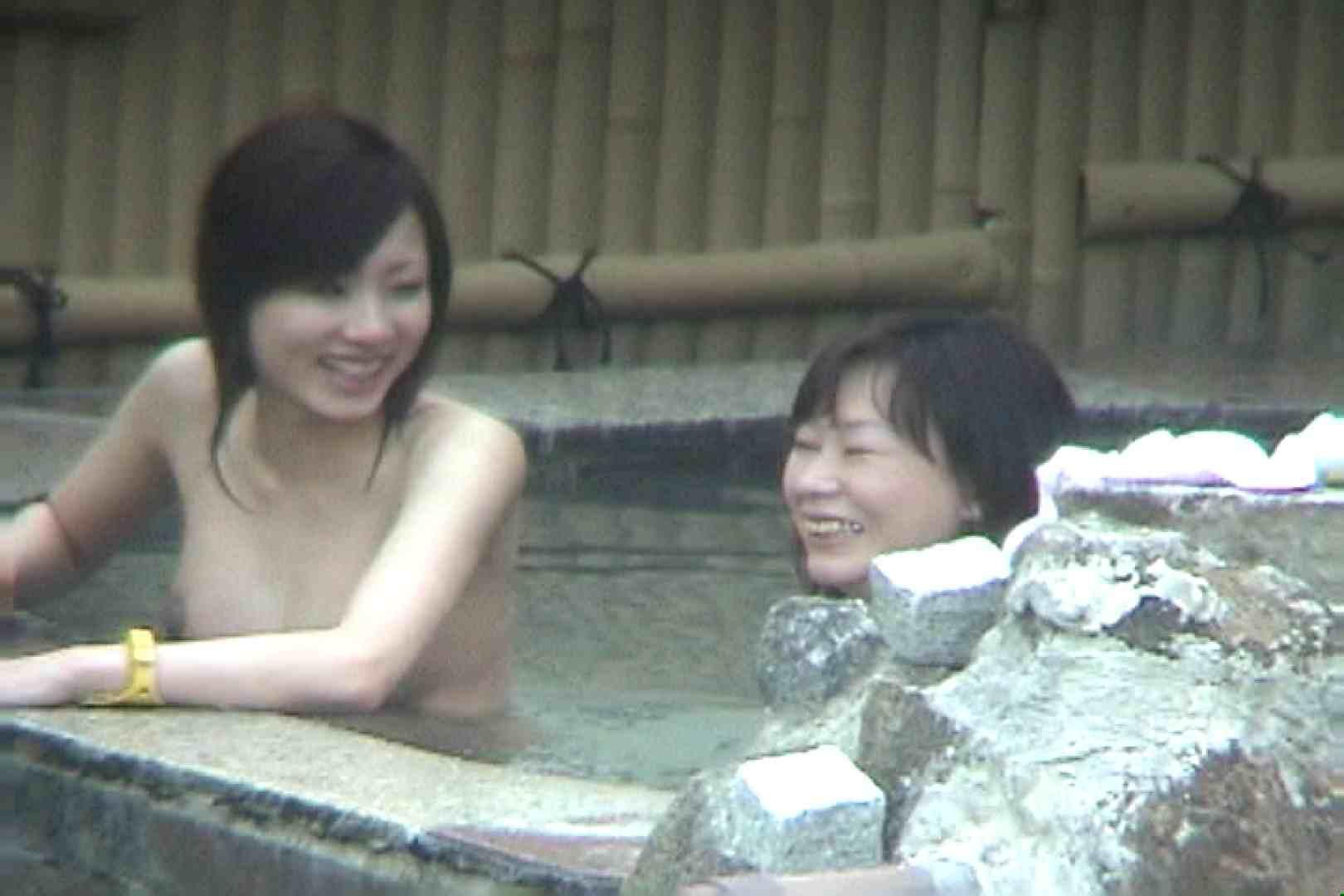 Aquaな露天風呂Vol.58【VIP限定】 エッチな盗撮 おまんこ動画流出 95pic 42