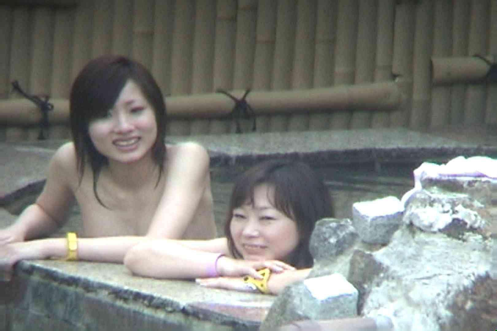 Aquaな露天風呂Vol.58【VIP限定】 HなOL | 0  95pic 53