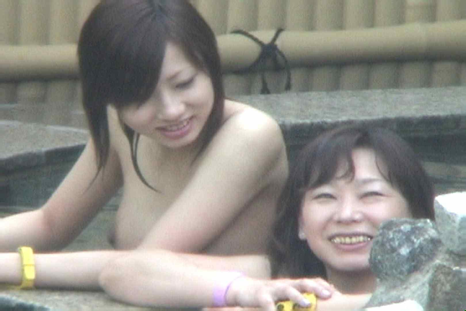 Aquaな露天風呂Vol.58【VIP限定】 HなOL | 0  95pic 81