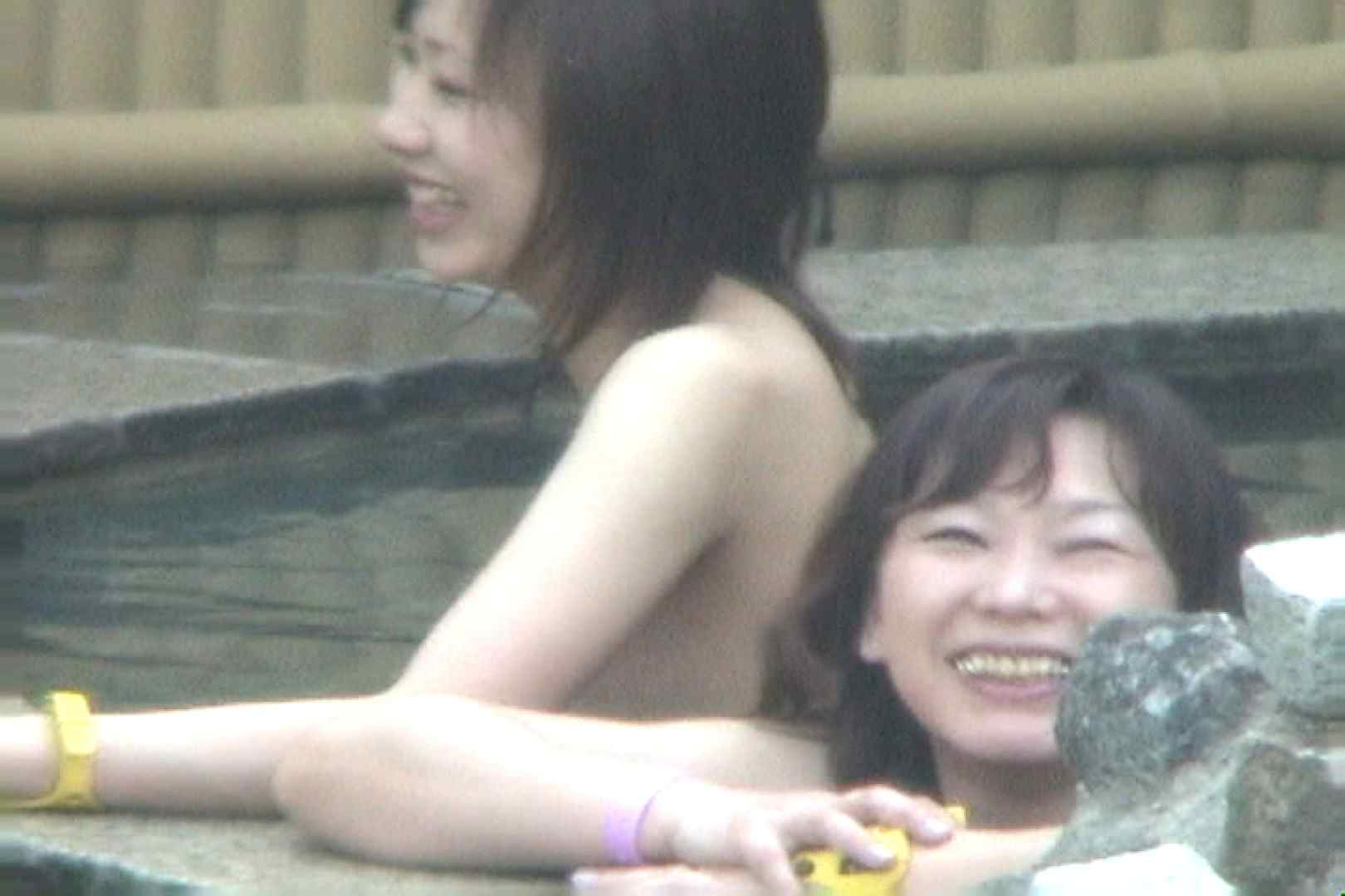 Aquaな露天風呂Vol.58【VIP限定】 HなOL | 0  95pic 89