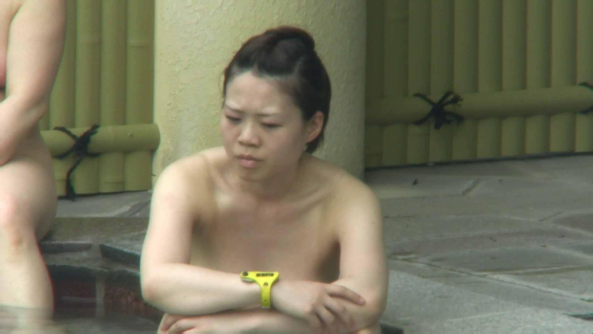 Aquaな露天風呂Vol.63【VIP限定】 露天 おめこ無修正動画無料 100pic 39