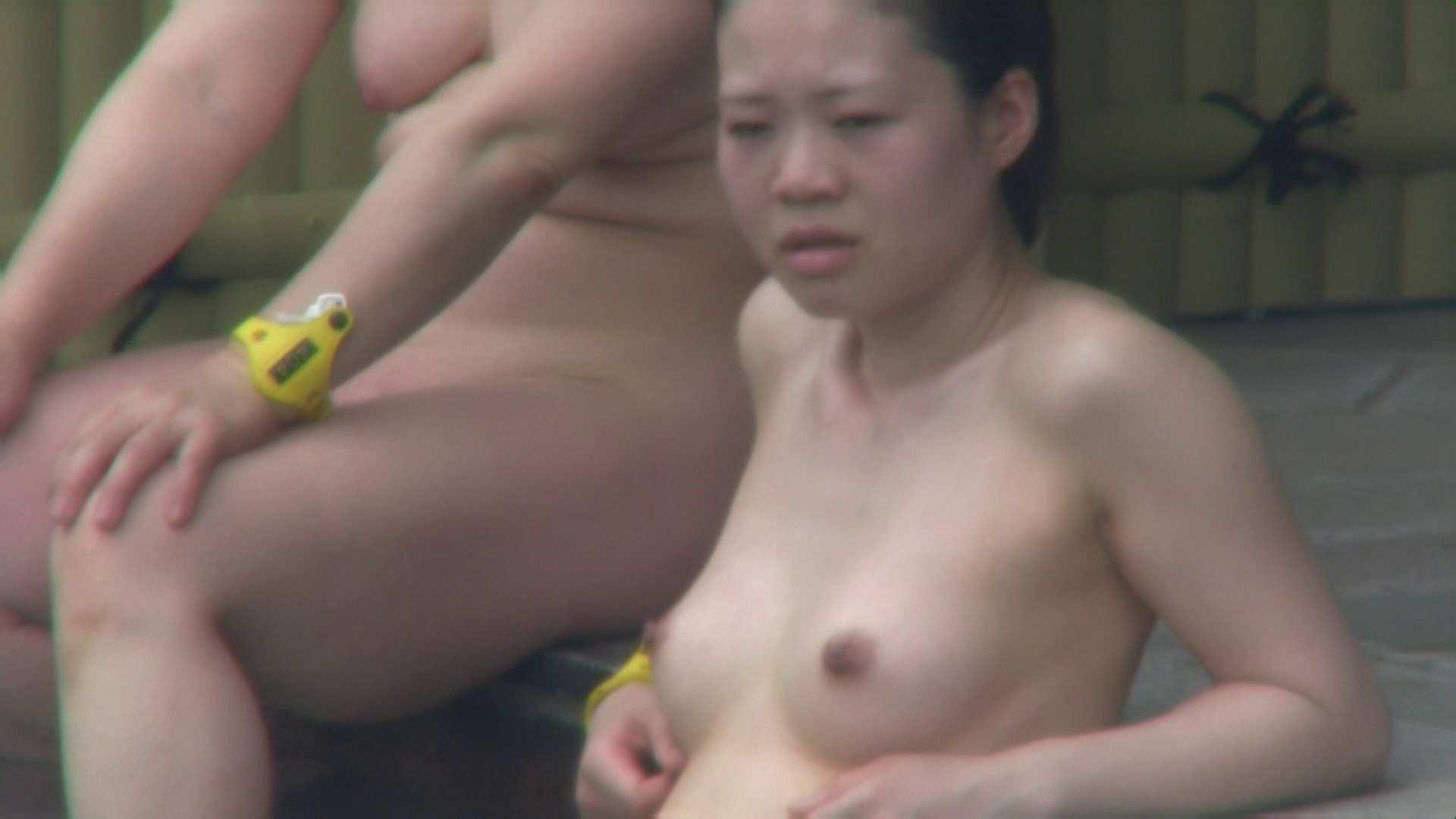 Aquaな露天風呂Vol.63【VIP限定】 HなOL おめこ無修正動画無料 100pic 97