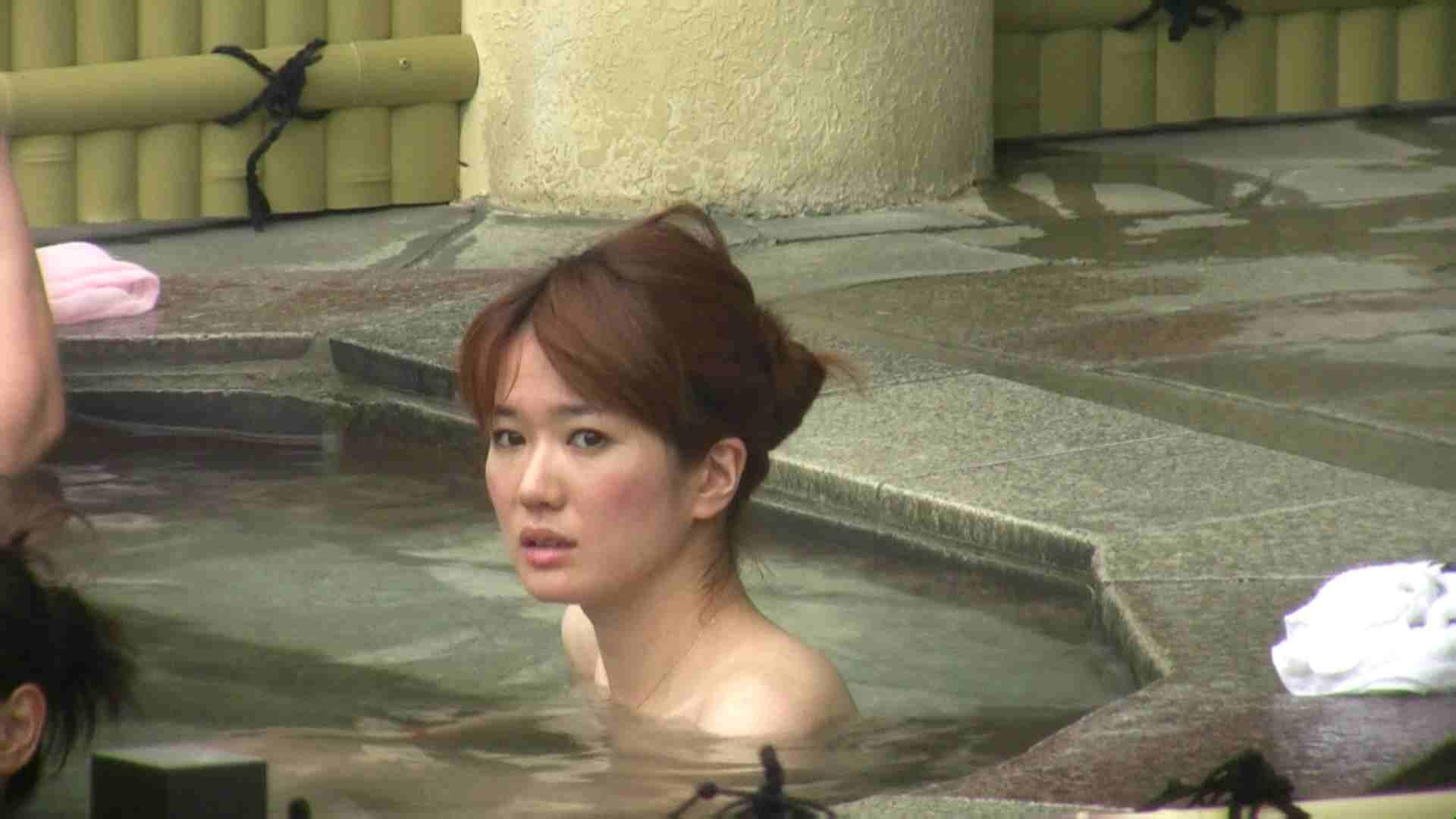 Aquaな露天風呂Vol.110 HなOL のぞき動画キャプチャ 89pic 2
