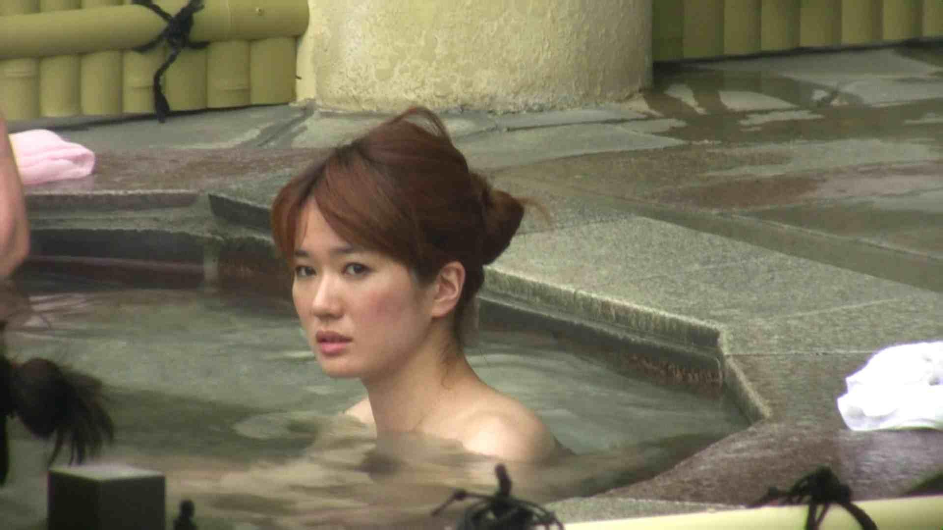 Aquaな露天風呂Vol.110 露天  89pic 4
