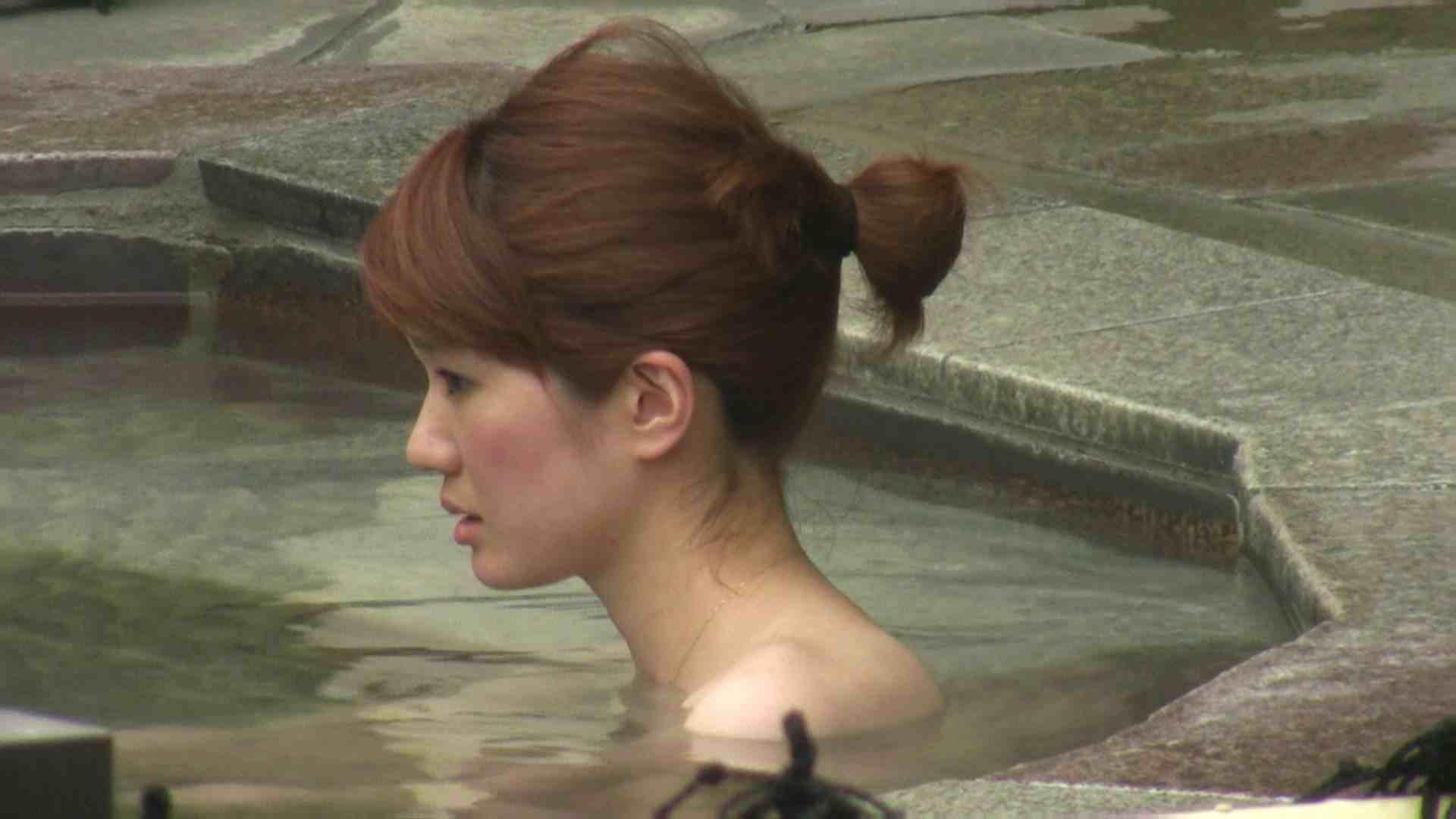 Aquaな露天風呂Vol.110 露天  89pic 32