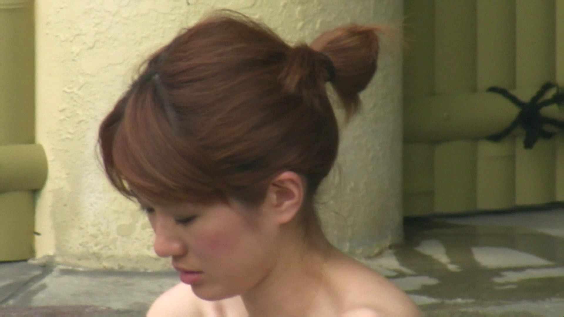 Aquaな露天風呂Vol.110 エッチな盗撮 のぞき動画キャプチャ 89pic 79