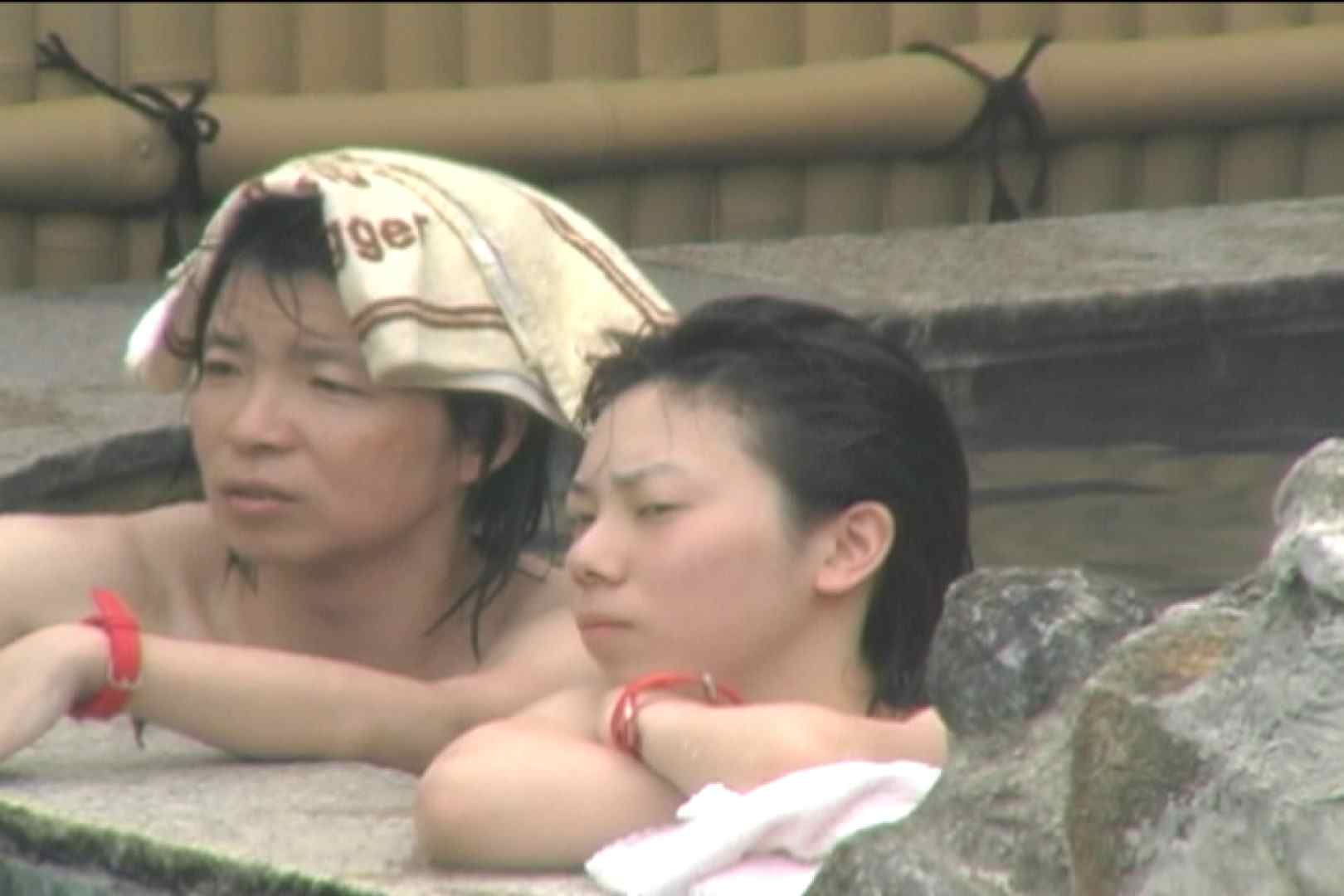 Aquaな露天風呂Vol.122 エッチな盗撮 オメコ無修正動画無料 107pic 2