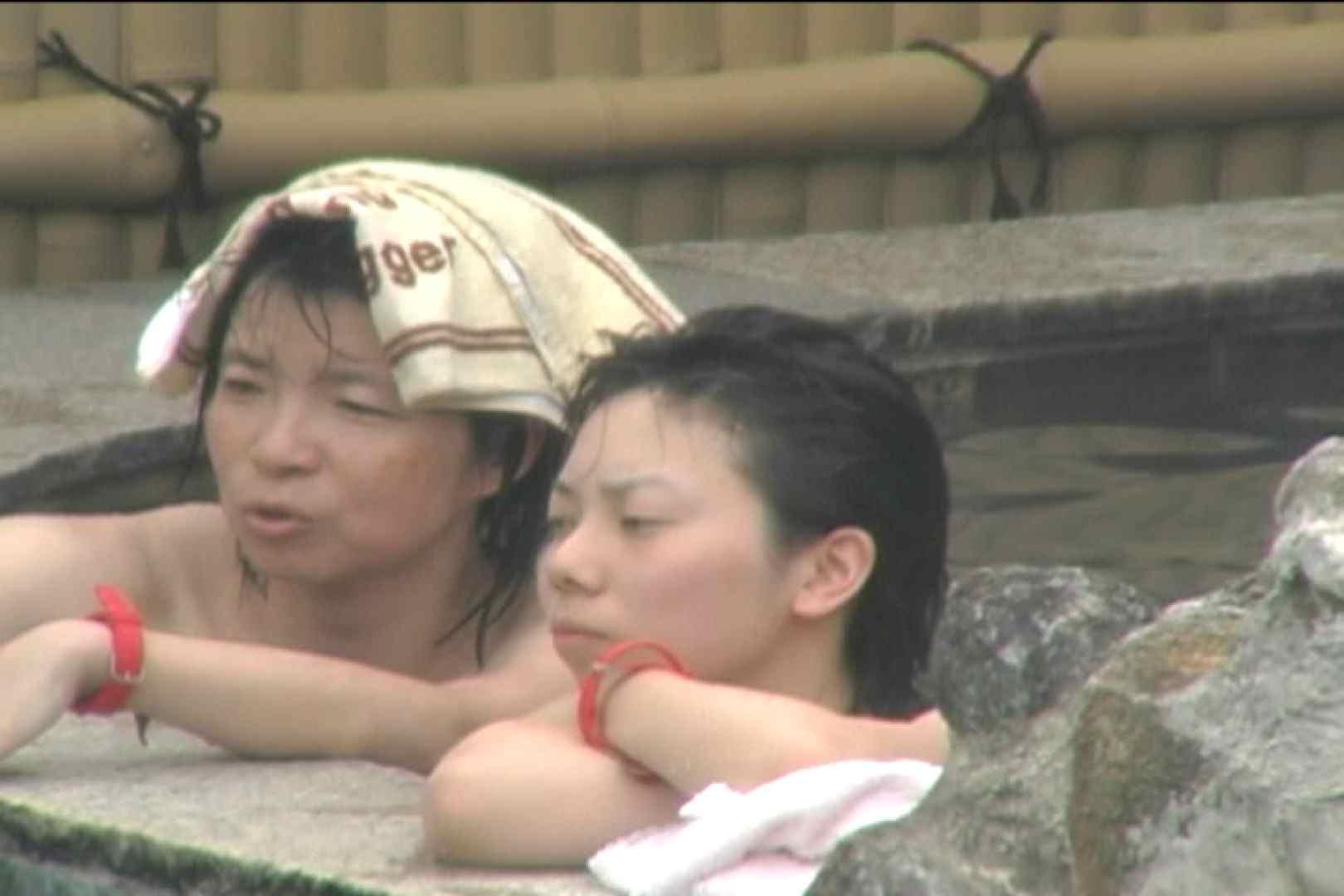 Aquaな露天風呂Vol.122 露天 おめこ無修正動画無料 107pic 3