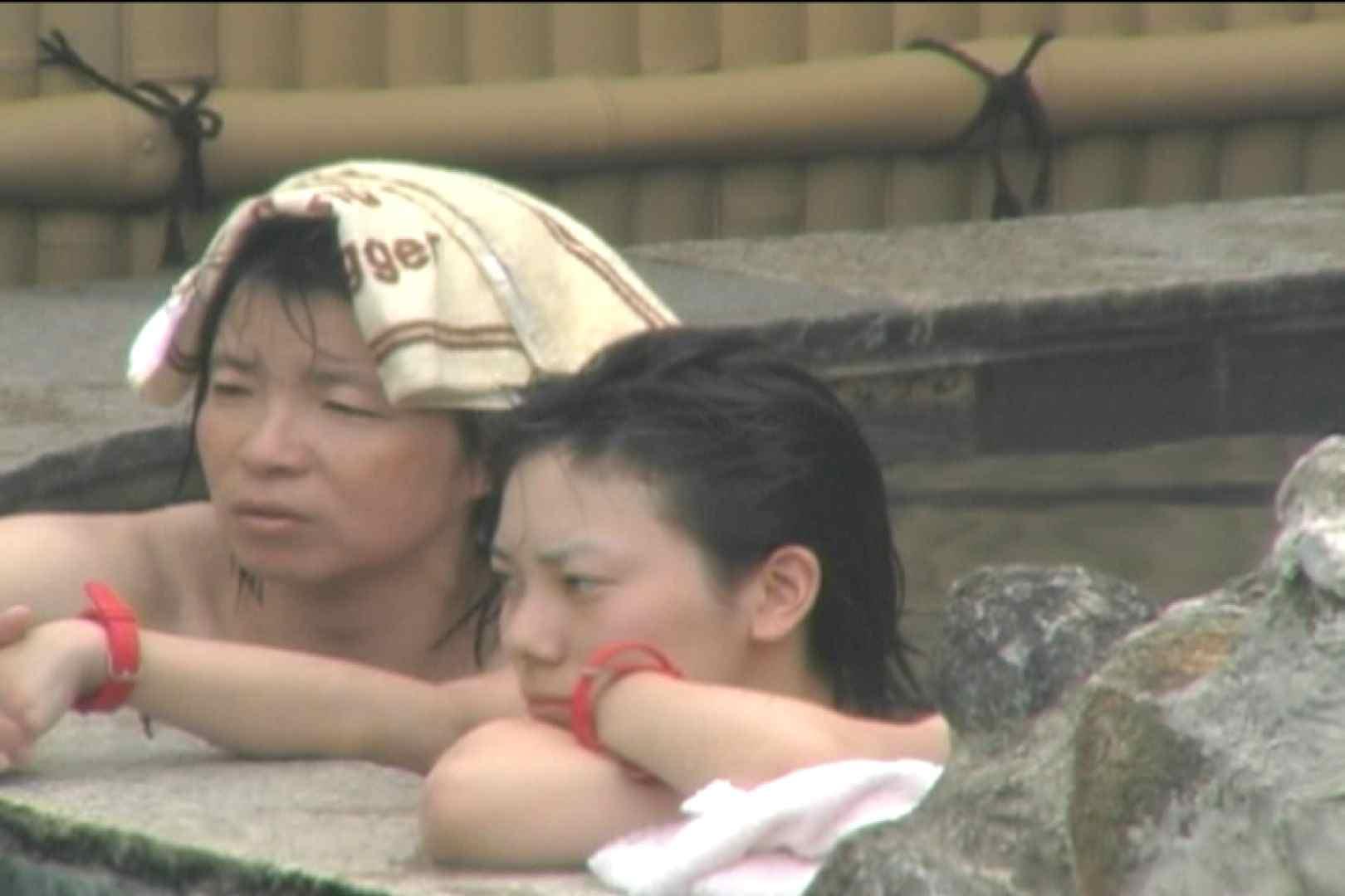 Aquaな露天風呂Vol.122 HなOL  107pic 4