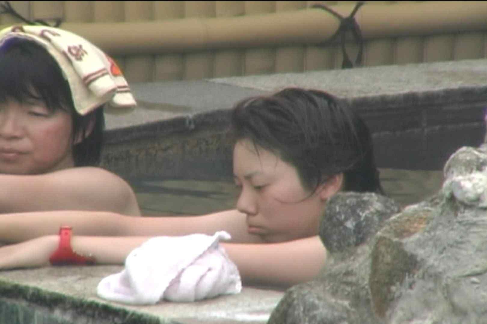 Aquaな露天風呂Vol.122 HなOL   0  107pic 9