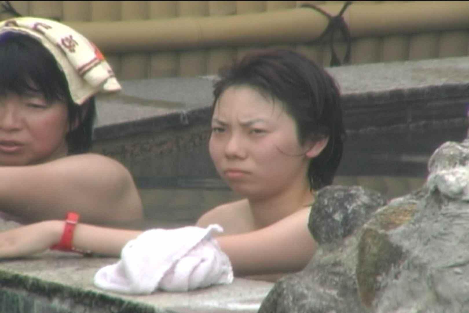 Aquaな露天風呂Vol.122 HなOL   0  107pic 17