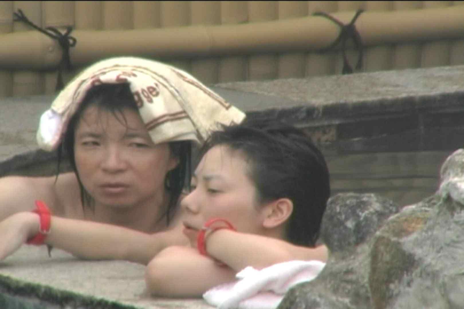 Aquaな露天風呂Vol.122 HなOL  107pic 24