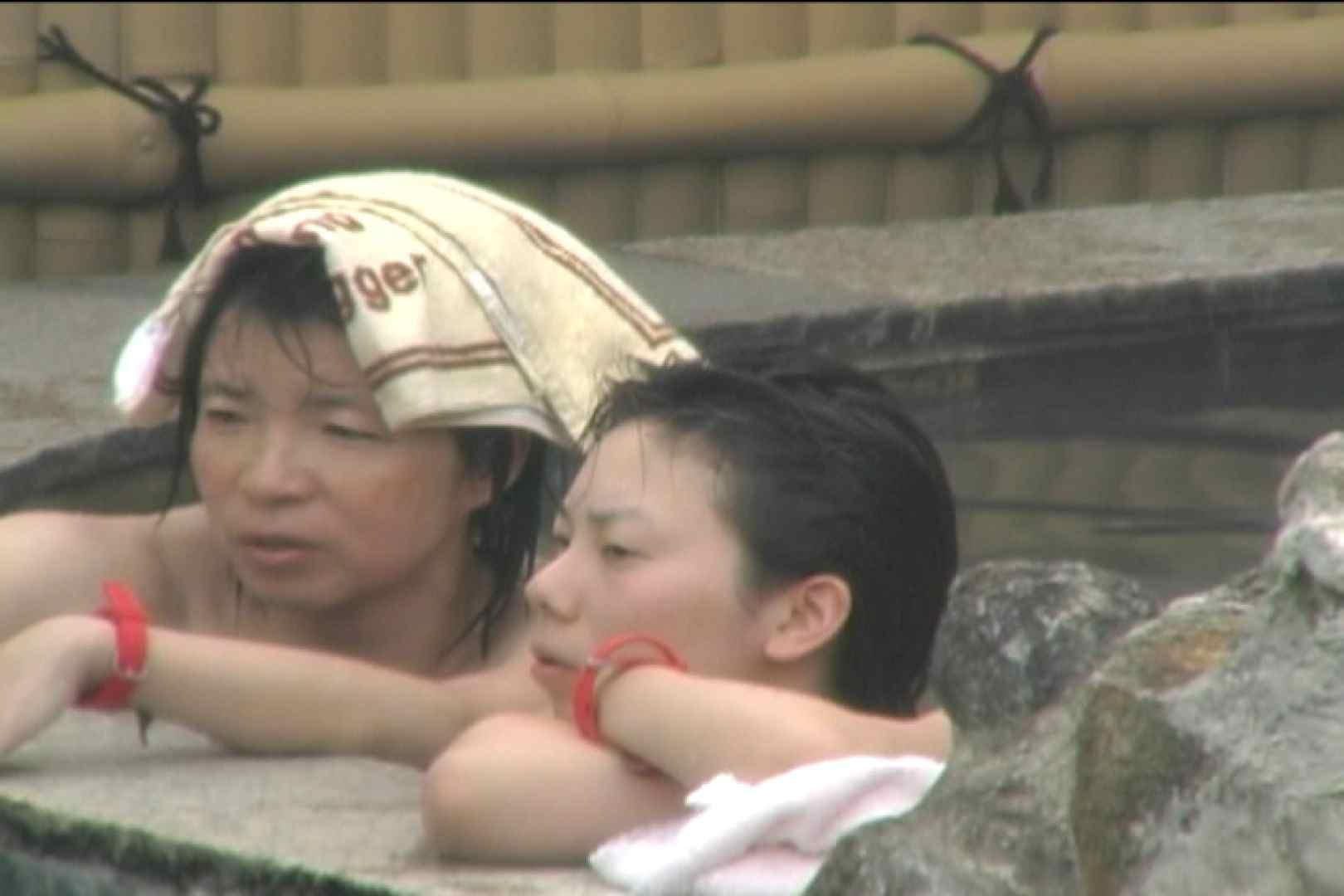 Aquaな露天風呂Vol.122 エッチな盗撮 オメコ無修正動画無料 107pic 26