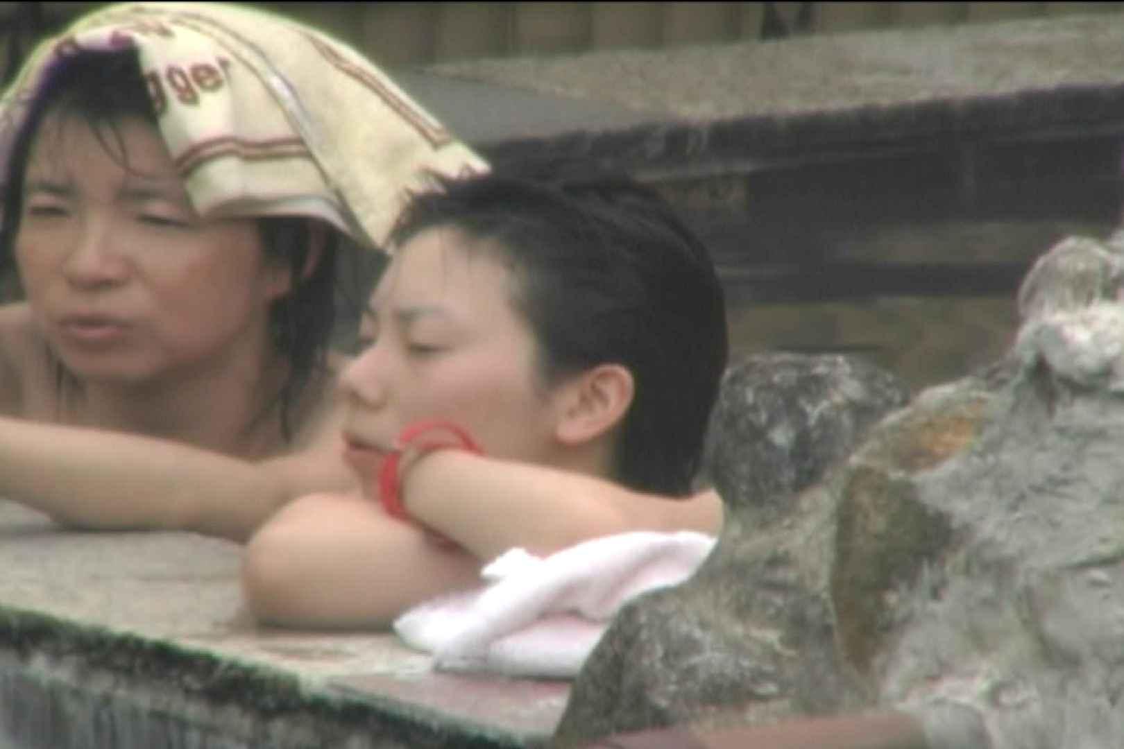 Aquaな露天風呂Vol.122 HなOL  107pic 28