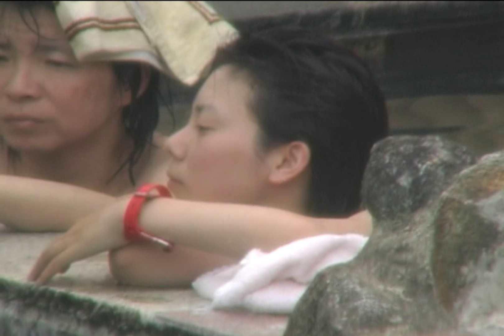 Aquaな露天風呂Vol.122 HなOL   0  107pic 37