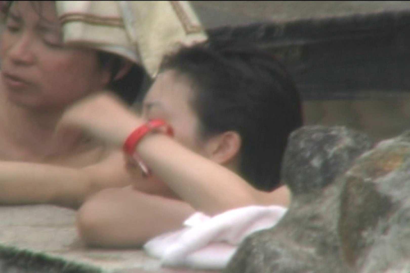 Aquaな露天風呂Vol.122 エッチな盗撮 オメコ無修正動画無料 107pic 38