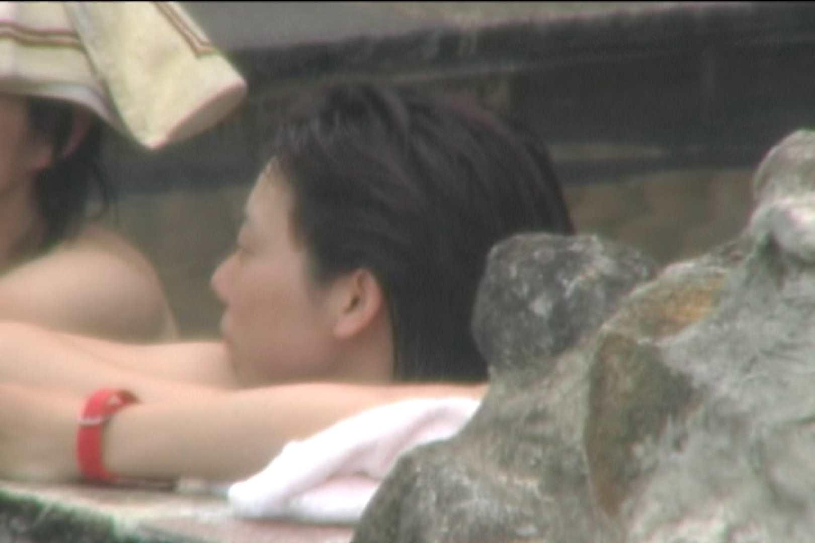 Aquaな露天風呂Vol.122 HなOL  107pic 44
