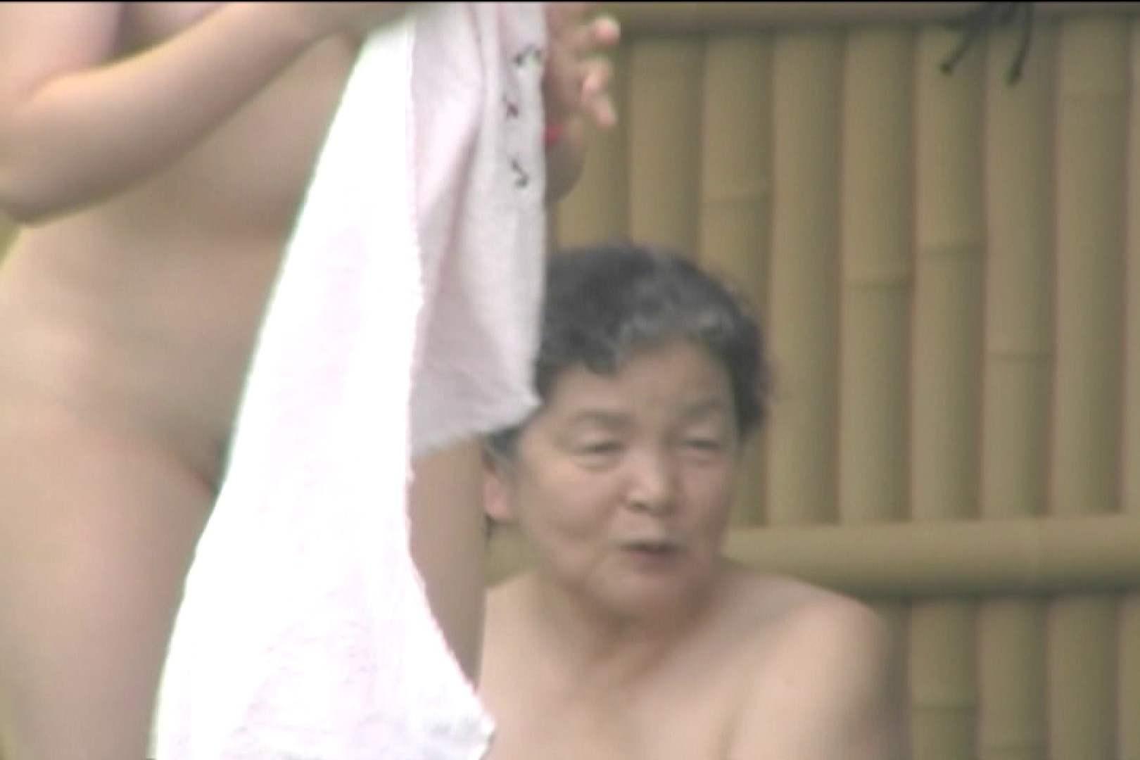 Aquaな露天風呂Vol.122 HなOL   0  107pic 65