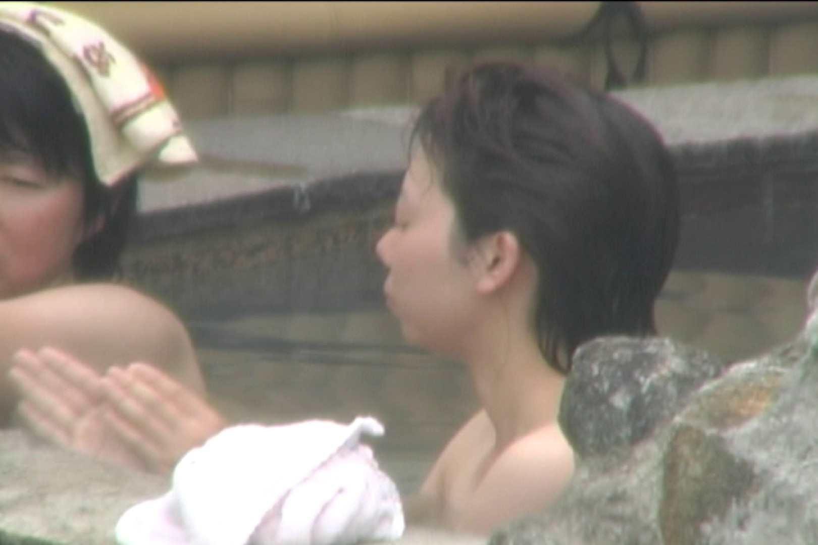 Aquaな露天風呂Vol.122 HなOL  107pic 80