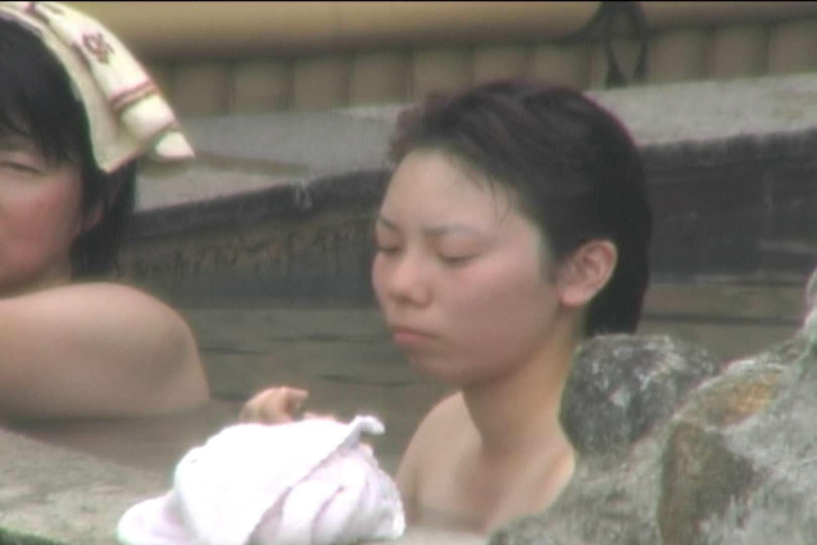 Aquaな露天風呂Vol.122 HなOL  107pic 84