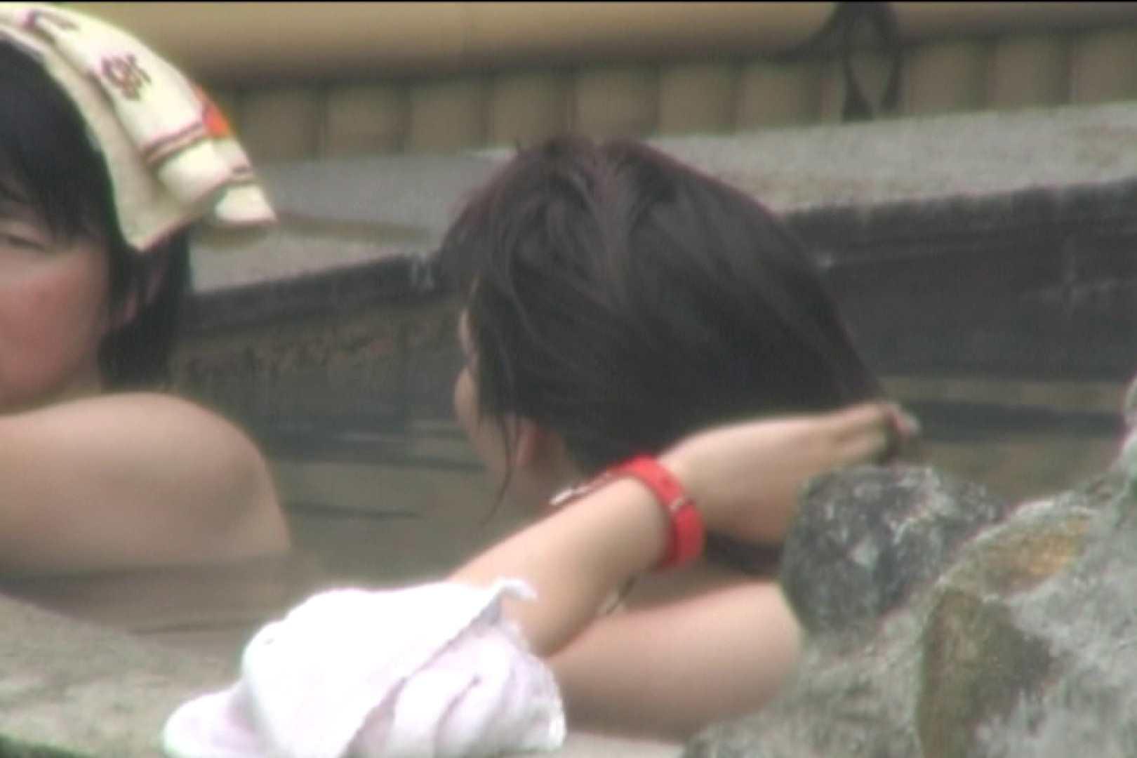 Aquaな露天風呂Vol.122 HなOL  107pic 88