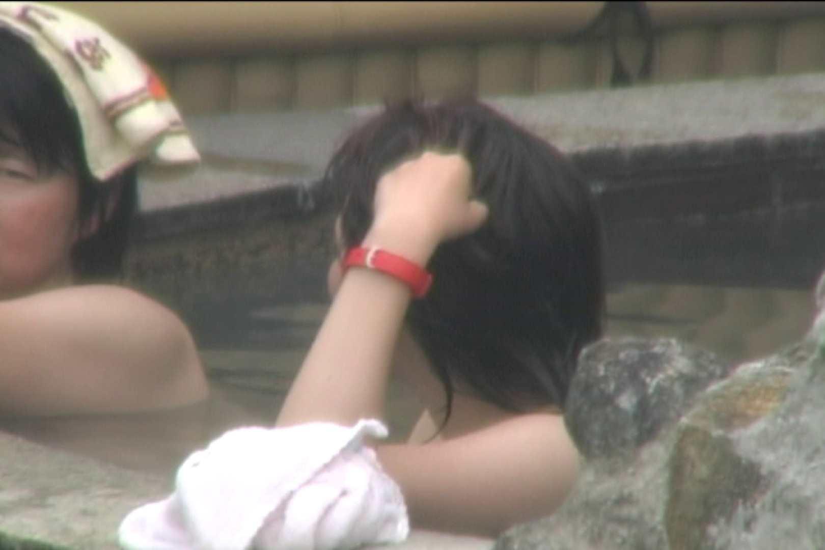 Aquaな露天風呂Vol.122 HなOL   0  107pic 89