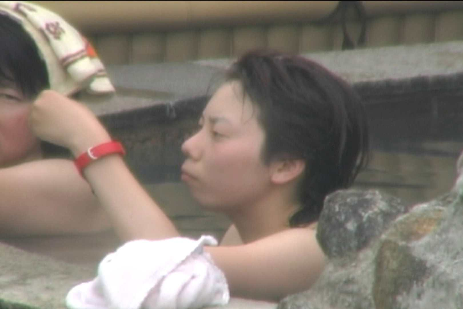 Aquaな露天風呂Vol.122 エッチな盗撮 オメコ無修正動画無料 107pic 90