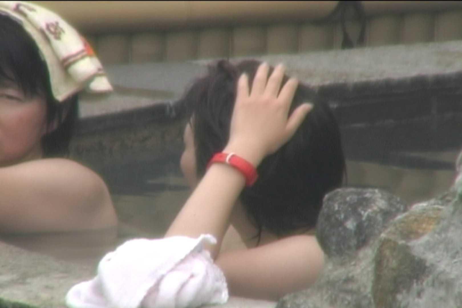 Aquaな露天風呂Vol.122 露天 おめこ無修正動画無料 107pic 91